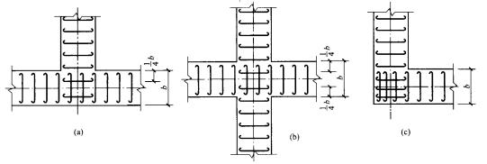 1 墙下钢筋混凝土条形基础构造要求 -无标题文档图片