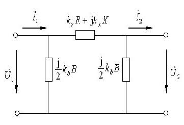 将分布参数乘以适当的修正系数就变成了集中参数