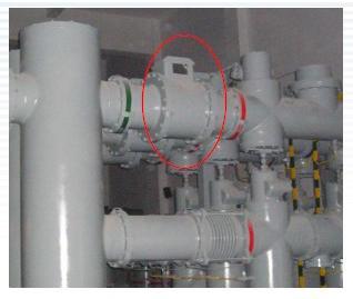 电压互感器的选择  选择结构类型